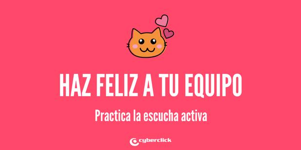 Pon un gato en tu empresa y haz feliz al equipo