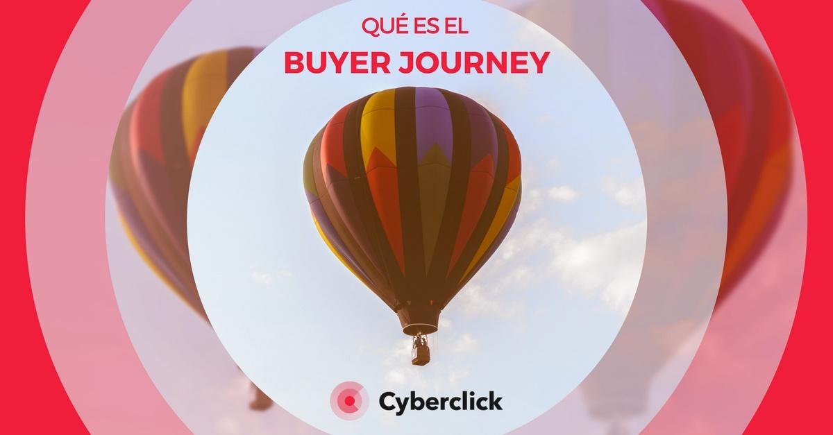 Que es el Customer Journey