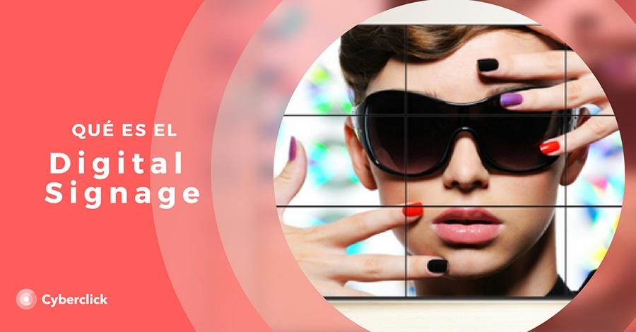 Que es el Digital Signage