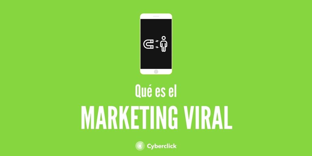 Que es el Marketing Viral