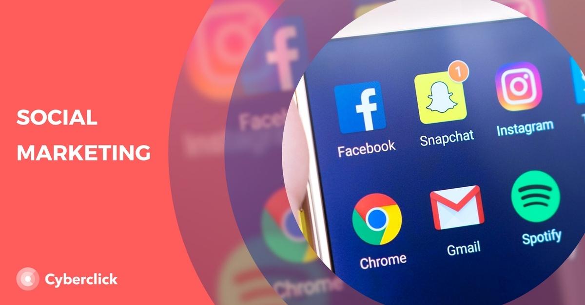 Que es el Social Marketing