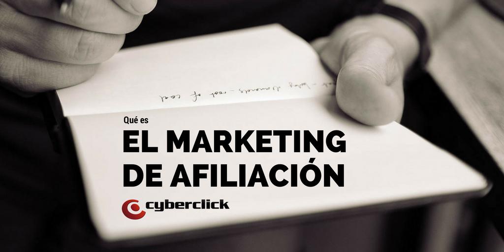 La mejor guía para saber qué es el marketing de afiliación