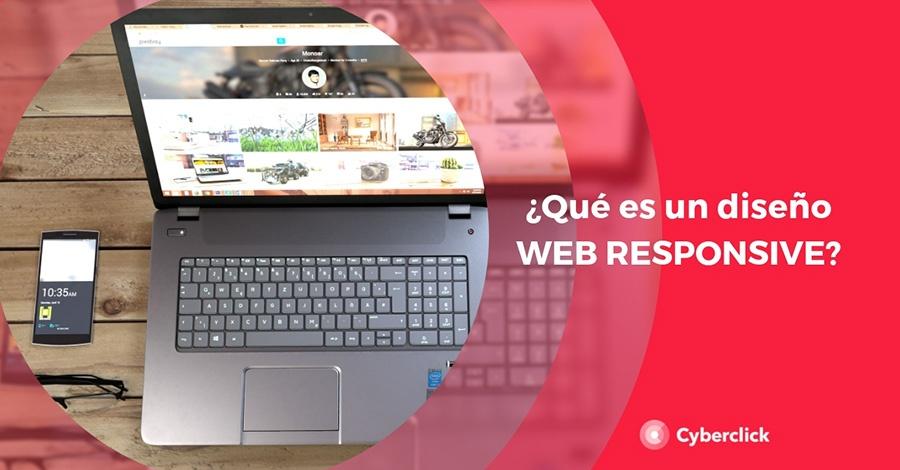 Que es un diseno web responsive