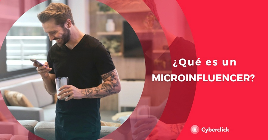 Que es un microinfluencer