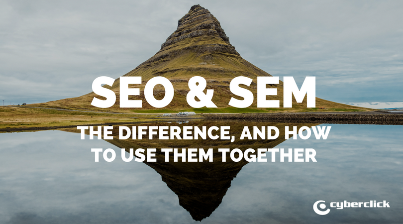 SEO SEO THE DIFFERENCE AND HOW TO USE THEM TOGETHER.png