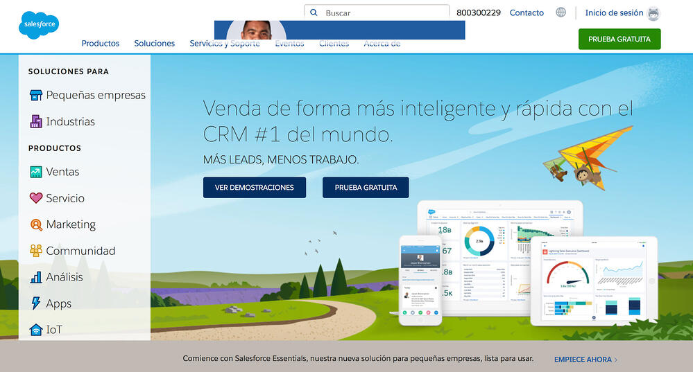 Software-de-Inbound-Marketing-Salesforce