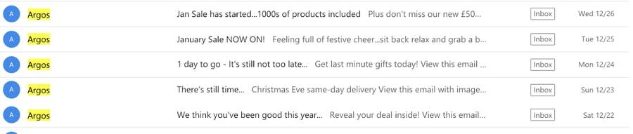Como disenar una estrategia de email marketing de exito