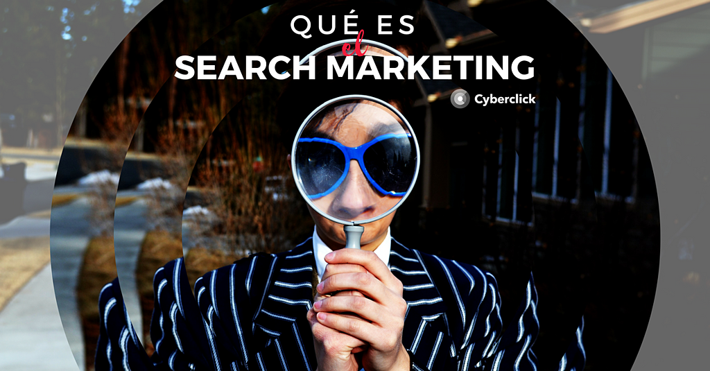Search Marketing