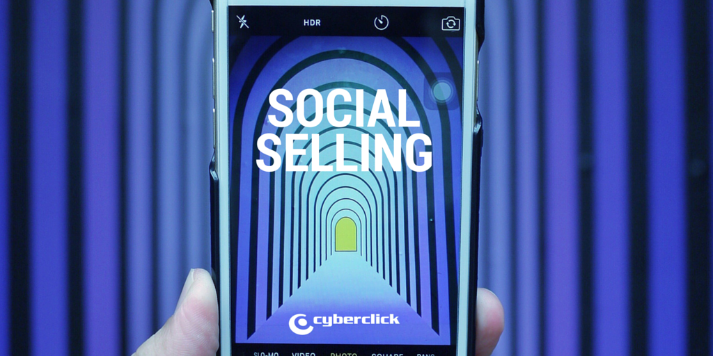 Que es el Social Selling y como vender mas con tu empresa