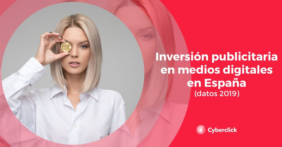Tendencias en inversion publicitaria en medios digitales para 2020