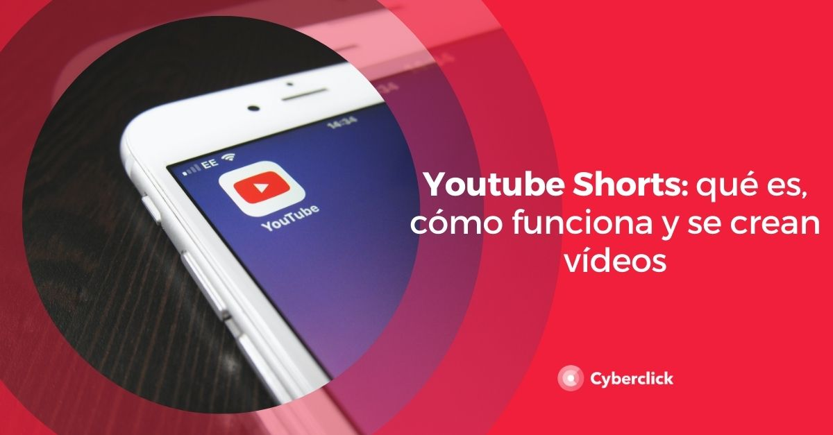 Youtube Shorts que es como funciona y se crean videos