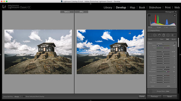 adobe lightroom cc app instagram