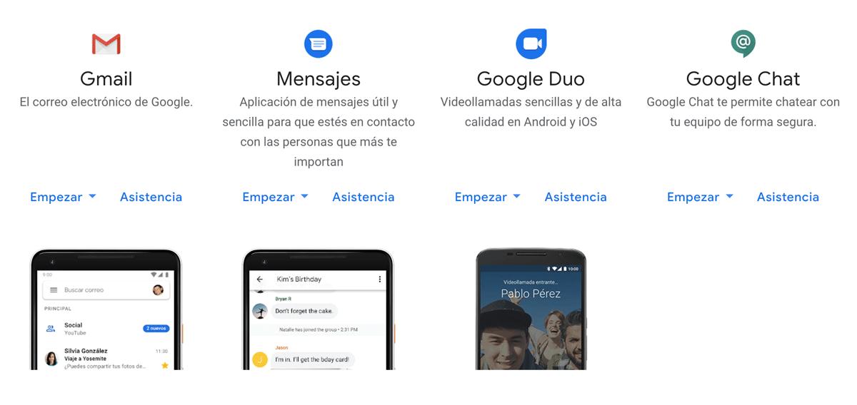 aplicaciones-de-google-comunicarte