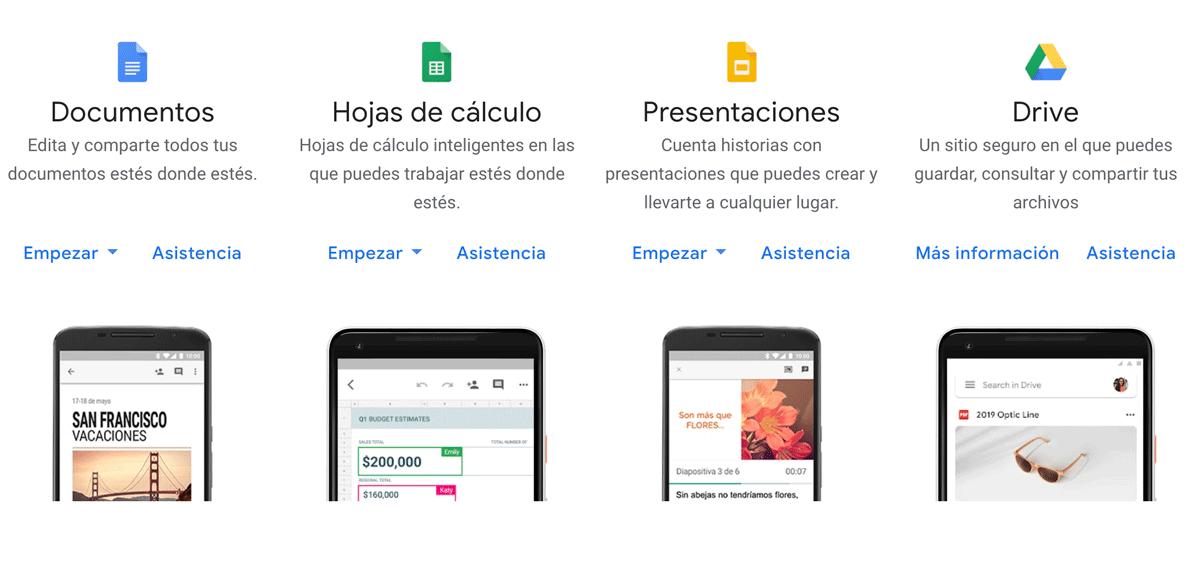 aplicaciones-de-google-trabajar