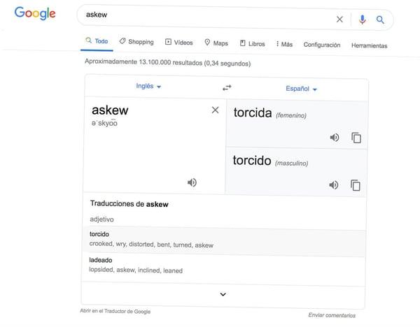 askew-en-google