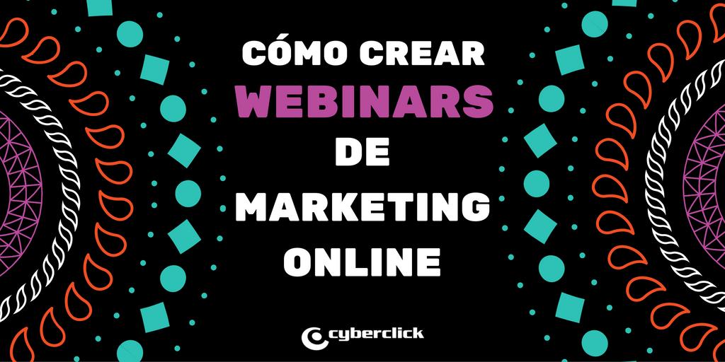 Como organizar un webinar de marketing online con Youtube y Hangout