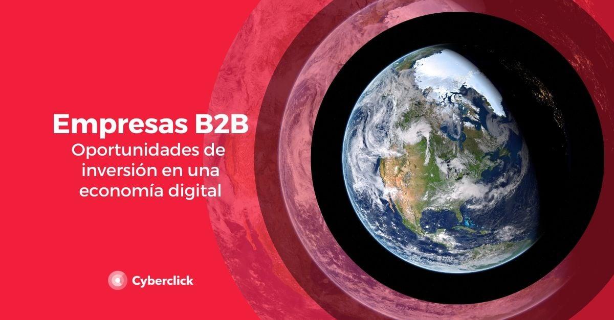 empresas b2b economía digital