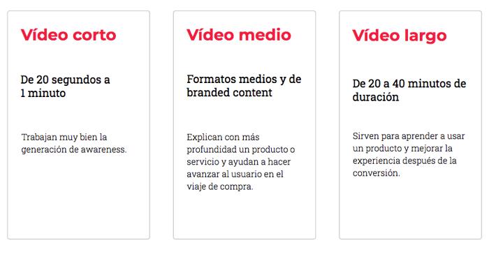 estrategia de video marketing en youtube