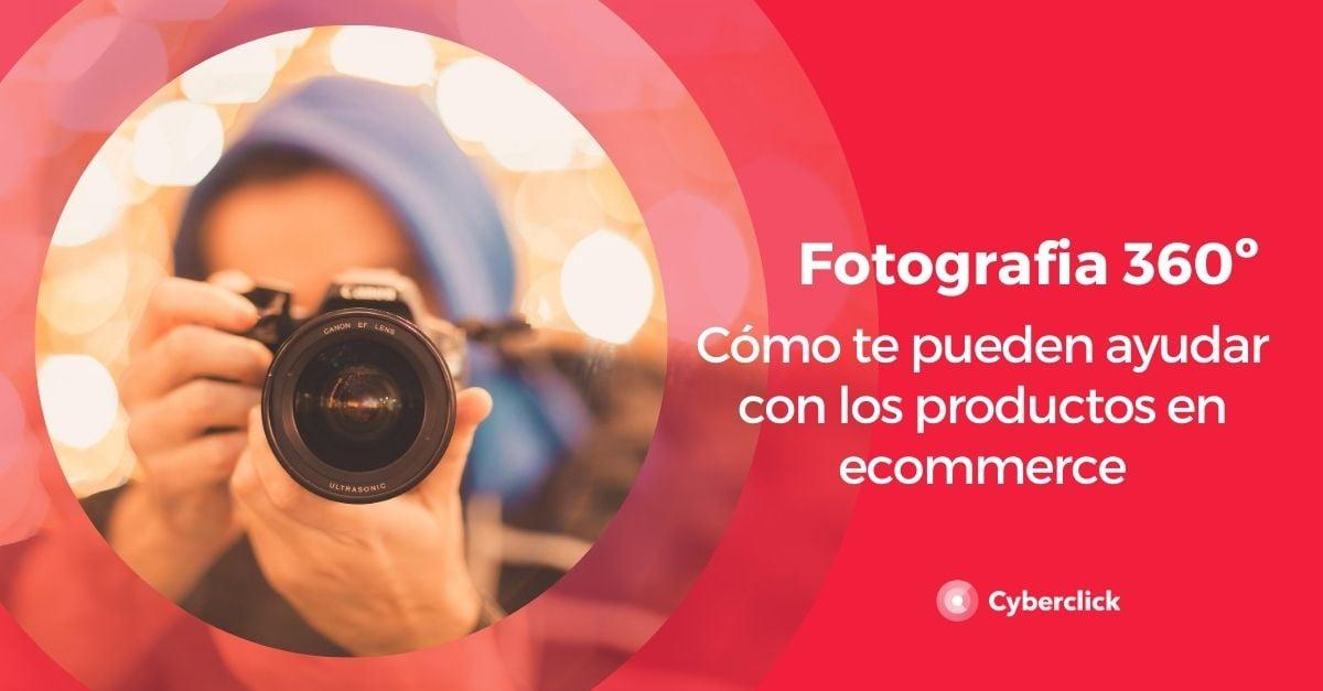 fotografia de producto 360 para ecommerce