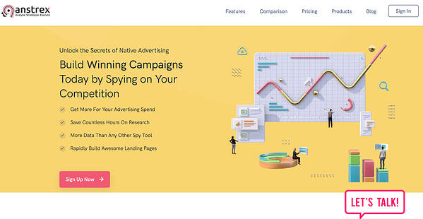 14 Best Native Advertising Tools - Anstrex