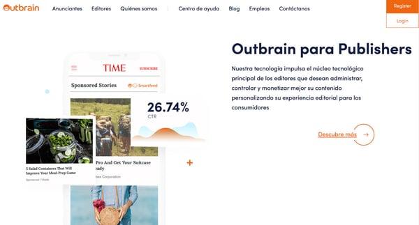 herramientas-de-publicidad-nativa-outbrain