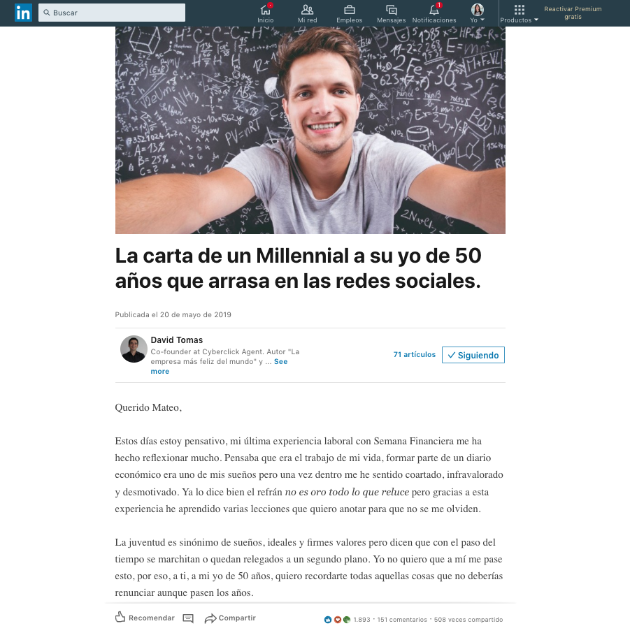 viraljacking como hacer viral tu contenido en redes sociales