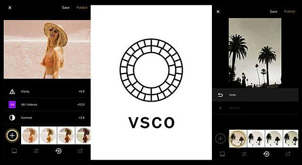vsco apps instagram
