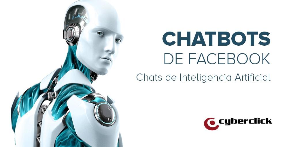 Que son los chatbots La nueva gran apuesta de Facebook