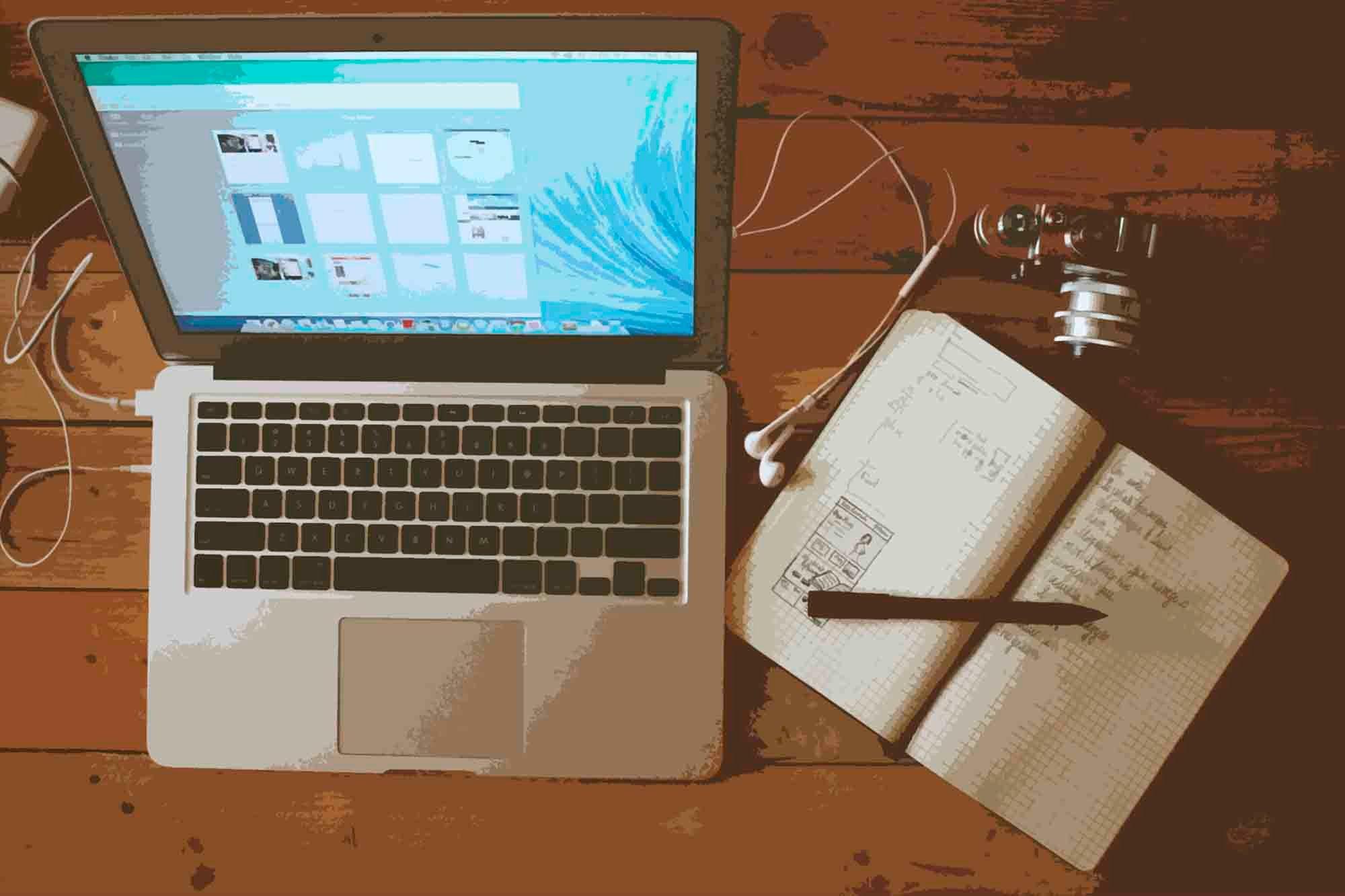 Nuevas Tendencias de Diseno Web y SEO