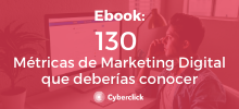 Ebook - 130 Marketing Metrics You Sould Know (EN)