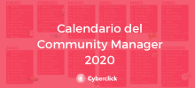 Calendario Community Manager 2020 - Academy-1