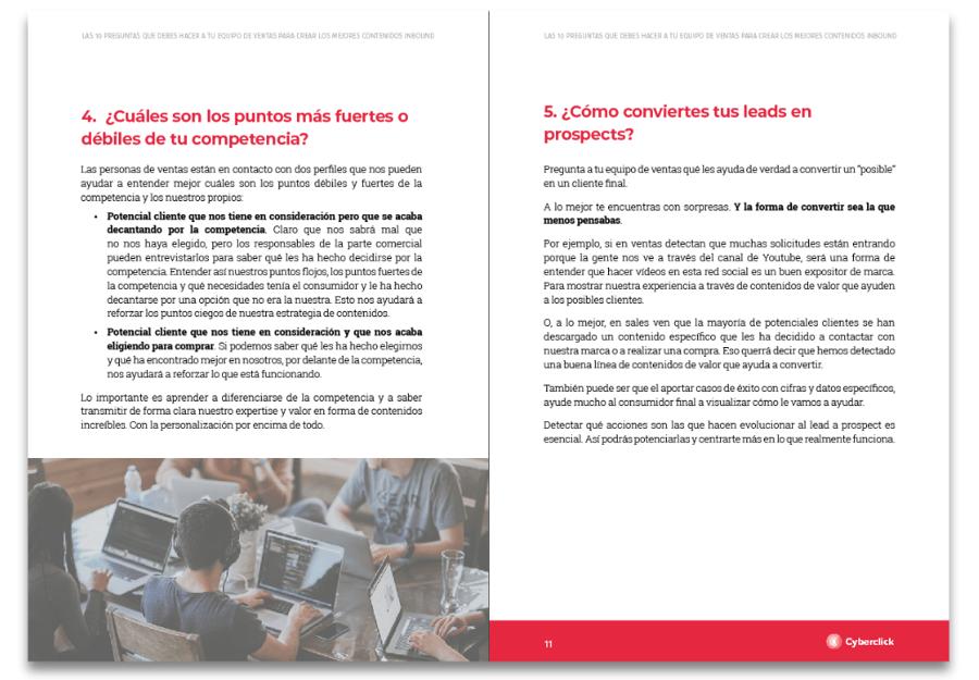 Interior ebook 10 preguntas ventas + contenido inbound (sombra)