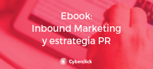Ebook Inbound Marketing + PR - Academy
