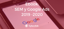 Ebook SEM y Google Ads 2019-2020 - Academy