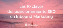 10 claves seo en Inbound Marketing - Academy