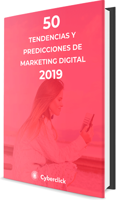 50 tendencias y predicciones de marketing digital 2019