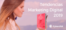 Ebook - 50 Tendencias y predicciones de marketing digital 2019