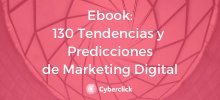 Ebook Tendencias Marketing 2020 - Academy