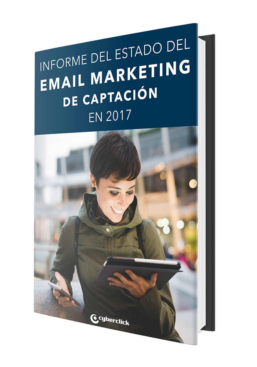 Informe: Email Marketing de Captación 2017