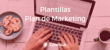 Plantillas Plan de Marketing