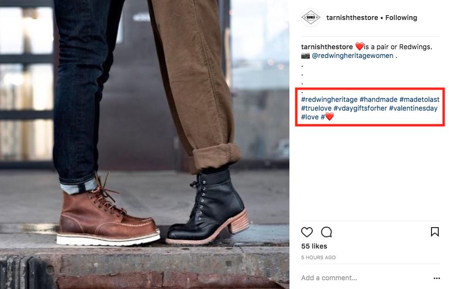 ejemplos de hashtags en instagram - Marketing.png