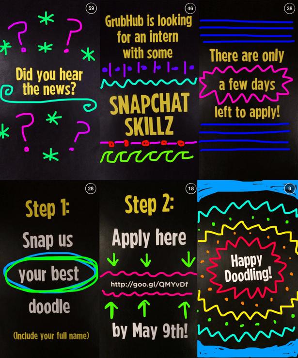 estrategia-de-marketing-5-maneras-de-integrar-snapchat-2