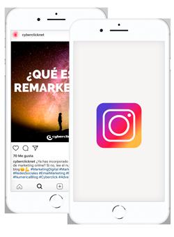 Curso Publicidad en Instagram