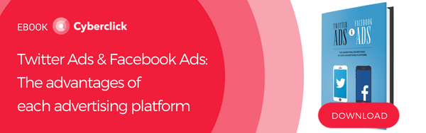 Twitter Ads & Facebook Ads eBook