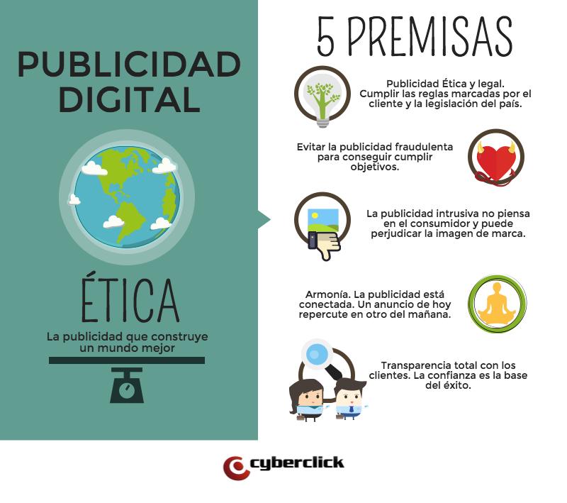 ¿Puede la Publicidad Digital Ética cambiar el mundo?