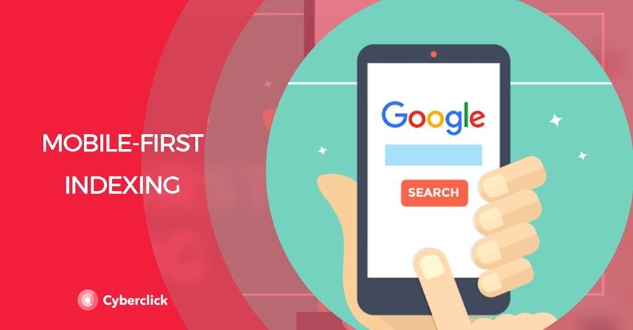 Mobile first indexing de Google: ¿afectará al posicionamiento SEO en desktop?