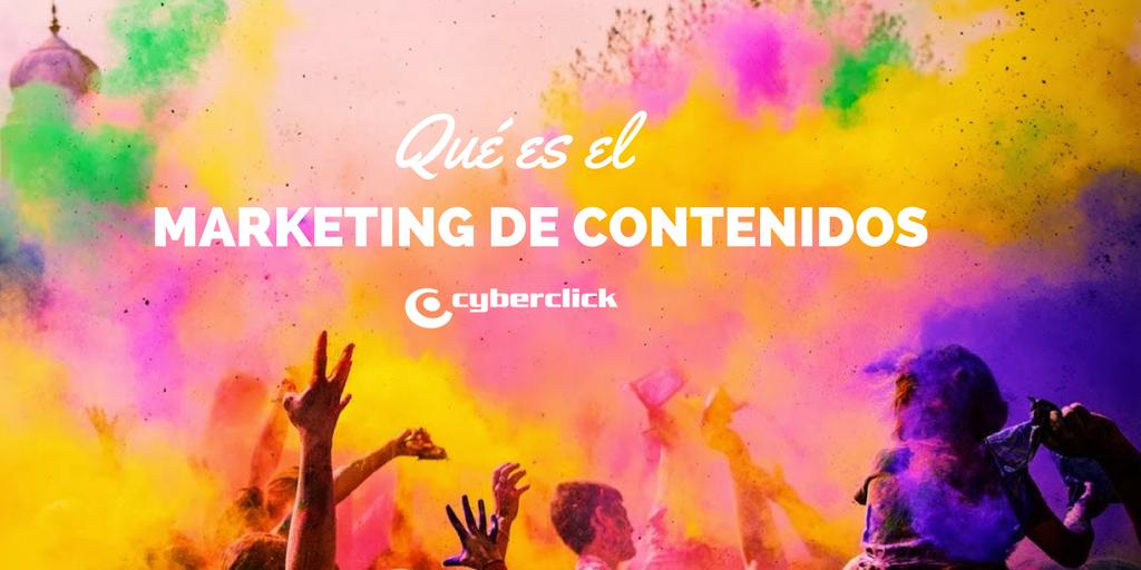 ¿Qué es el marketing de contenidos? Definición, ventajas y ejemplos